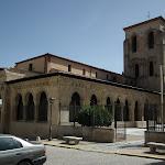 23 - Museo Zuloaga. Iglesia de San Juan de los Caballeros.JPG