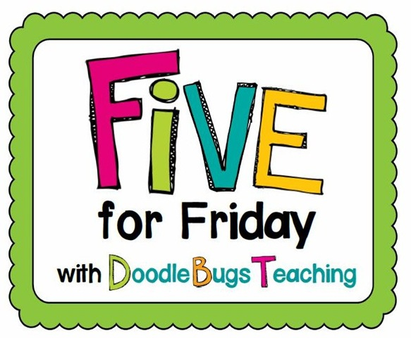 fiveforfriday