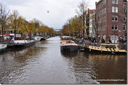 Amsterdam. Canales - DSC_0103