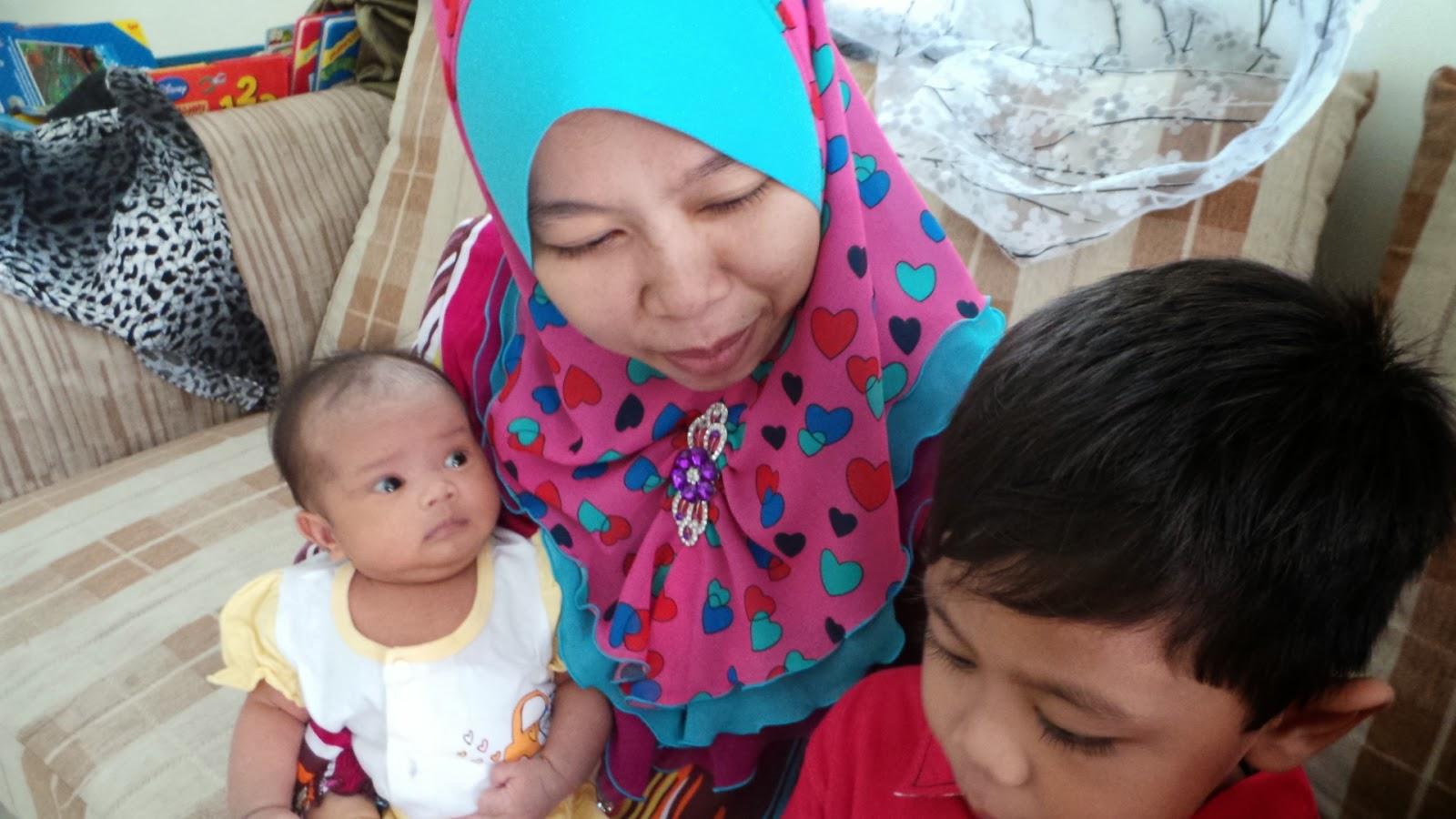 Ziarah anak sedara baru. Nurul Iman Hani. Lahir 4 Mac 2014. Operation.  Rileks jer budaknya. Cool. 41e7dec9d2