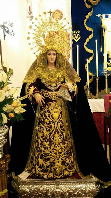 Dolores de Almagro