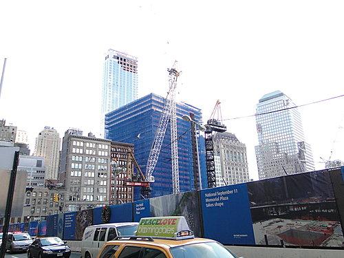 century 21 world trade center