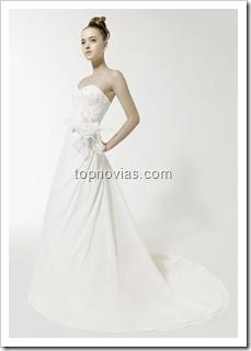 Vestidos para Matrimonio Civil