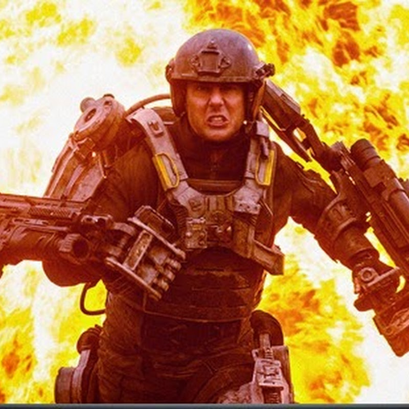"""Bourne"" Director Takes Audiences to ""Edge of Tomorrow"""