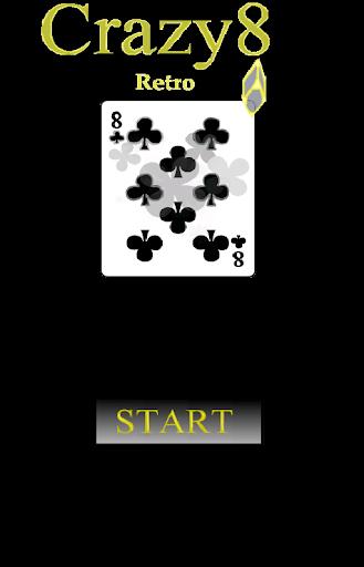 クレイジーエイト アプリ