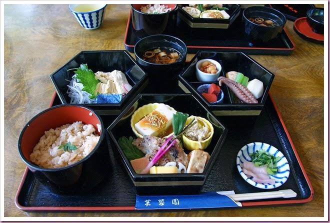Le ricette della nonna blog e siti di cucina giapponese for Migliori siti di ricette di cucina