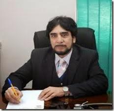Dr Siddque Akbar Satti