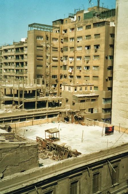 Centrul Cairo