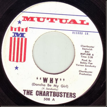 whychartbusters