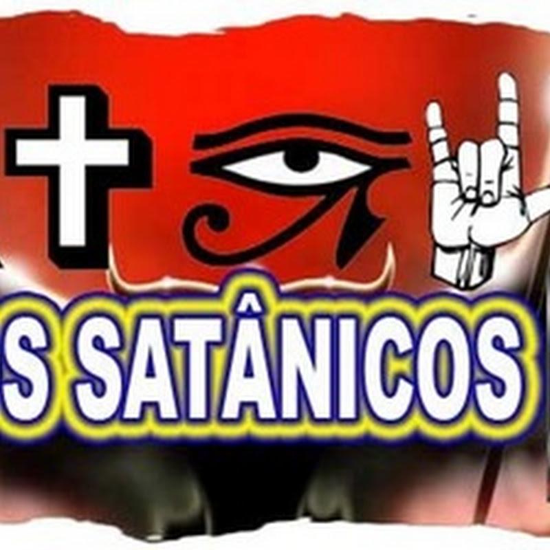 Símbolos Satânicos-Qual é a sua origem