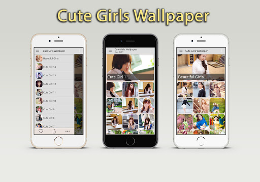 Beauty Girls Wallpaper