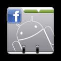 FriendsMatcher for Facebook logo