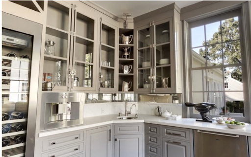 Taupe Kitchen Cabinets Full Image For Taupe Kitchen Cabinets - Taupe kitchen cabinets