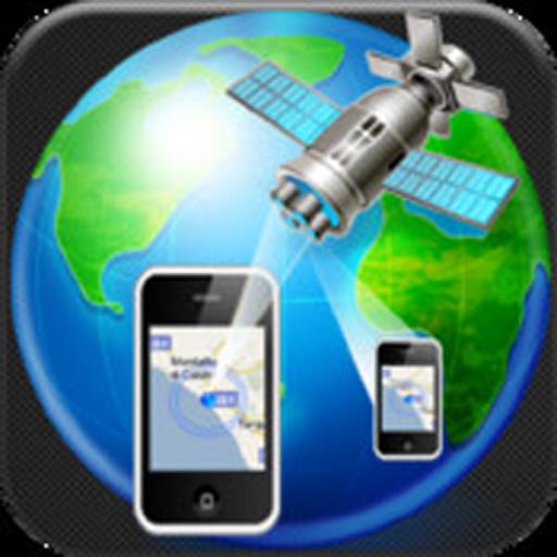GPS Live MAPS