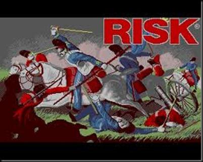 Risk Amiga