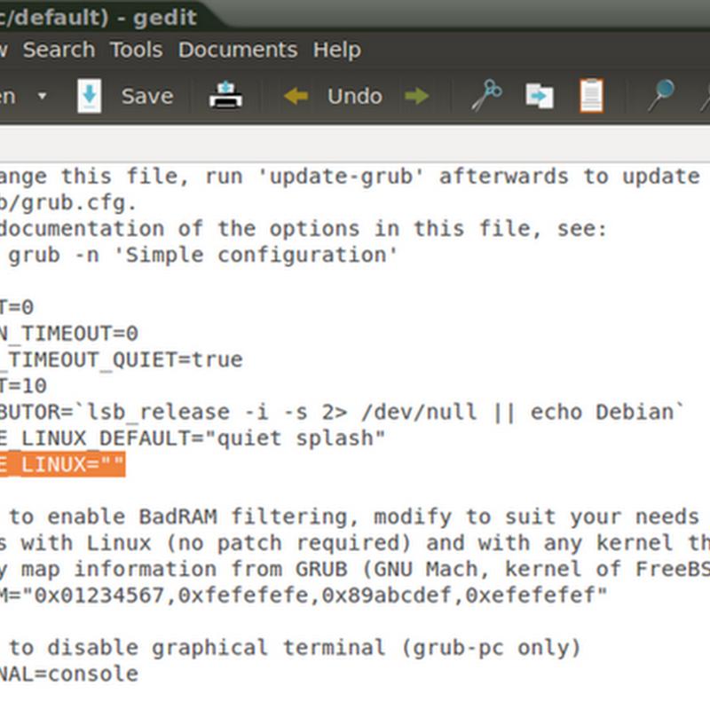 Ubuntu non si riavvia? Ecco come risolvere il problema.