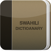 Swahili Dictionary