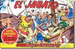 P00006 - El Jabato #60