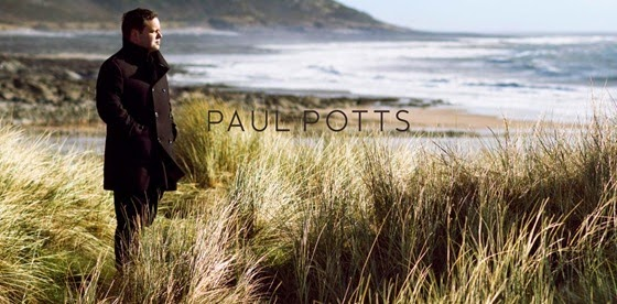 Paul Potts header