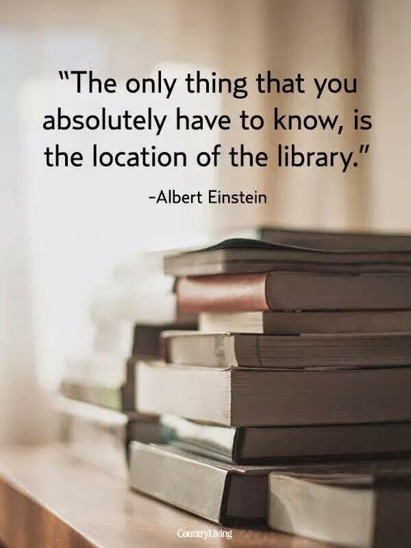 The Audacious Librarian: Popular Library Memes
