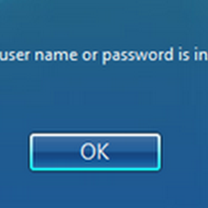 Reset Windows password with Linux.