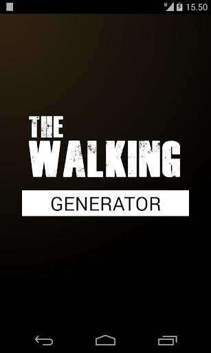 玩娛樂App|The Walking Generator免費|APP試玩