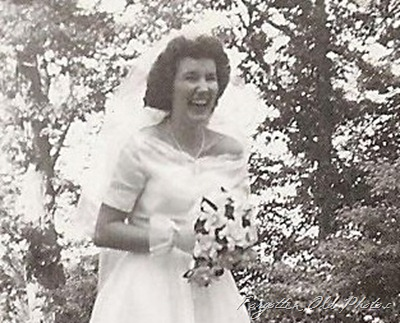 Bride June 17 1950 DL