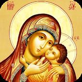 Виджет Православные Иконы