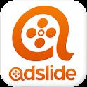 애드슬라이드 게임아이템 문상 틴캐시 해피머니 돈버는앱 icon