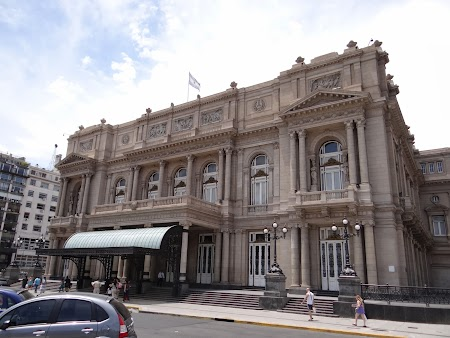 13. Teatro Colon - Buenos Aires.JPG