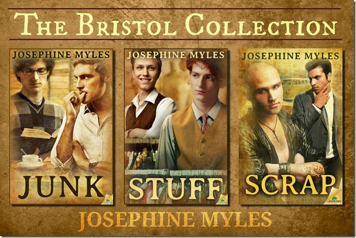 The Bristol Collection