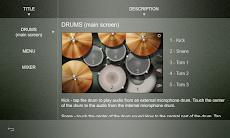 Classic A Drum Kitのおすすめ画像4