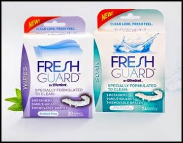 Effervent Fresh Guard