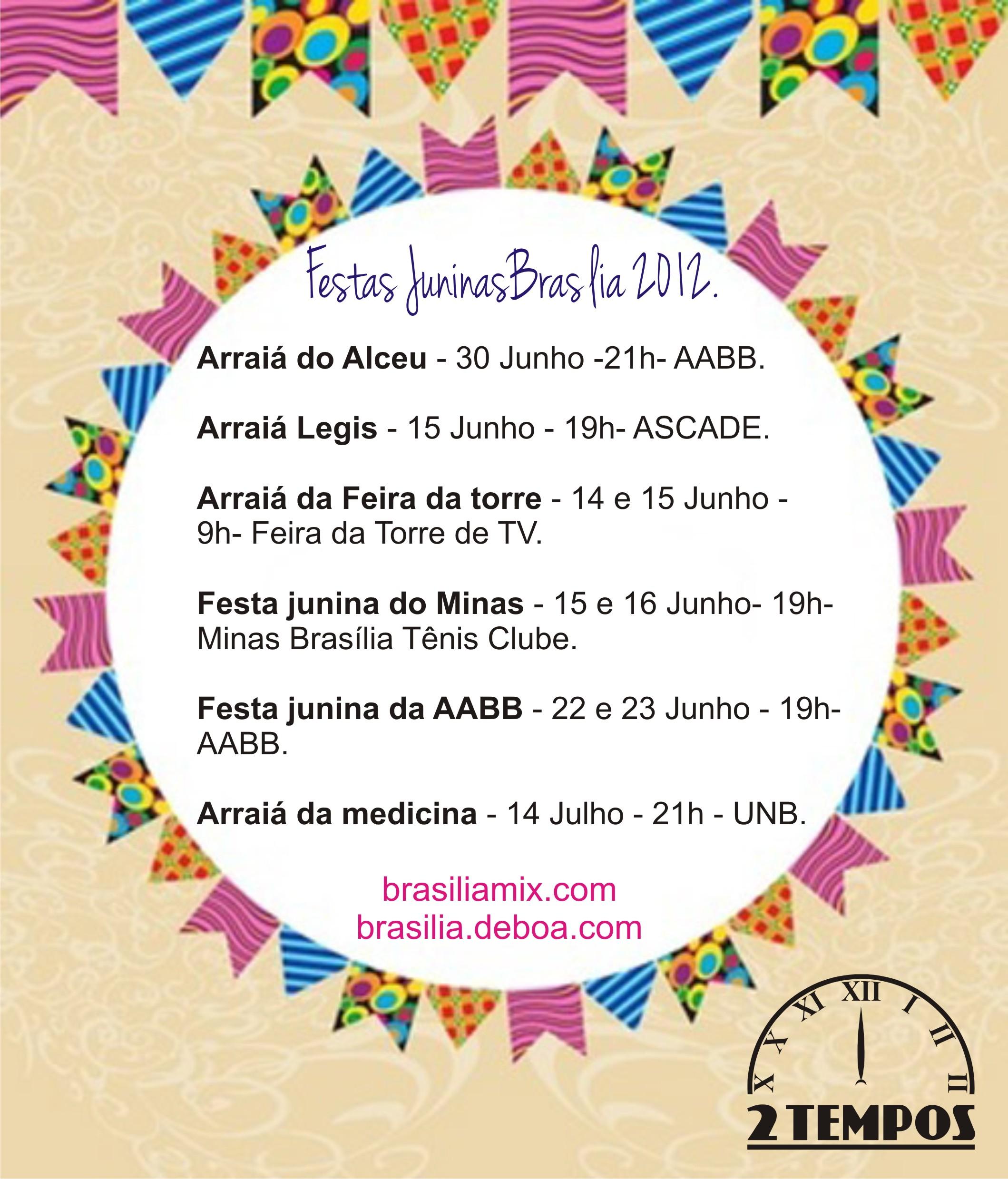Frases De Festas Juninas