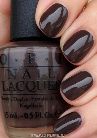 polish insomniac: OPI Nordic Collection Fall/Winter 2014 ...