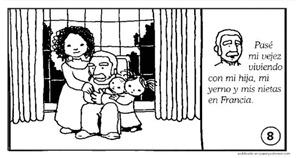 VIDA DEL GENERAL SAN MARTÍN 8 1jugarycolorear