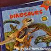 Dinosaur Books!