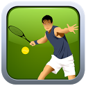 Tennis Manager icon