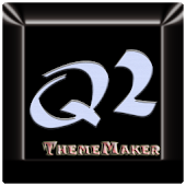Q2 Keyboard Theme Maker