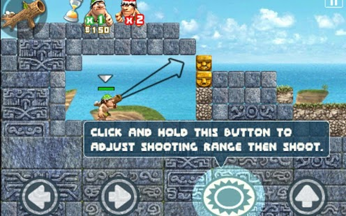 StoneWars Arcade- screenshot thumbnail