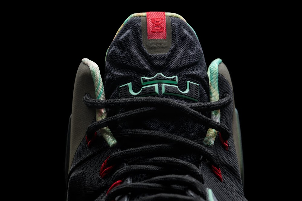 low priced 8442c 0bedf ... Nike Officially Unveils LEBRON 11 King8217s Pride Launches Oct 12 ...