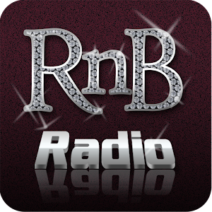 RnB Radio - With Recording 音樂 LOGO-阿達玩APP