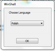 WinShell _01