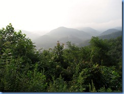 0023 Great Smoky Mountain National Park  - Tennessee - Gatlinburg Bypass