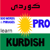 Learn Kurdish