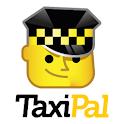 TaxiPal logo
