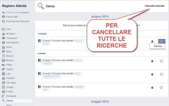 cancellare-ricerche-facebook