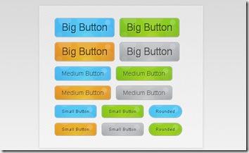 Animación de burbujas en el interior del botón conseguida mediante CSS3