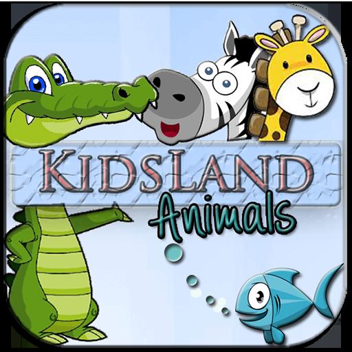 智樂商業: 動物 教育 App LOGO-APP試玩