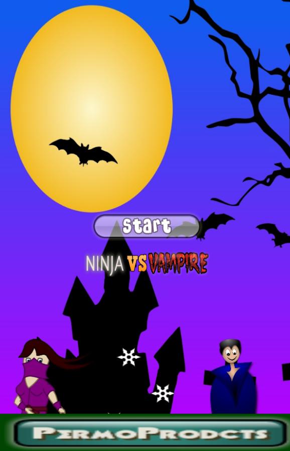 Ninja-VS-Vampire 2